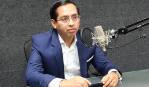 """Silva sobre pedidos de nulidad: """"Mientras no se resuelvan todavía no se puede declarar un ganador"""""""