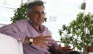 Álvaro Vargas Llosa: El señor Castillo de una manera temeraria se ha autoproclamado presidente