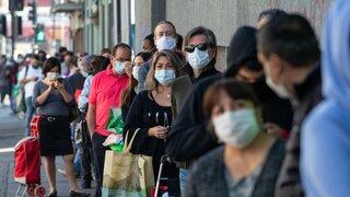 Chile: médicos piden endurecer cuarentenas por masivos contagios de COVID-19