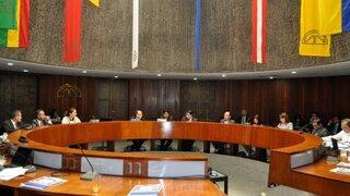 Conoce a los cinco representantes peruanos ante el Parlamento Andino para el periodo 2021-2026