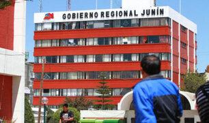 Fiscalía insistirá en prisión preventiva para 'Los Dinámicos del Centro', según La República