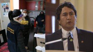 'Los Dinámicos del Centro': Fiscalía abre investigación por presunto lavado de activos