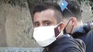 Dircote captura a terrorista que participó en crimen de 3 policías y un fiscal