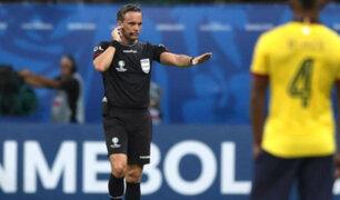 Perú vs. Brasil: Patricio Loustau será el árbitro del encuentro por Copa América 2021