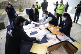 Lamas Puccio y Amoretti denuncian penalmente a quienes resulten responsables del supuesto fraude
