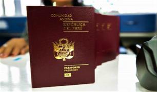 Conozca cómo tramitar un pasaporte horas antes de viajar