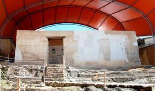 Cajamarca: desde hoy el histórico Cuarto del Rescate reabre sus puertas al público