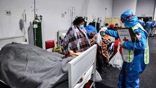 COVID-19: Gobierno dispuso cerco epidemiológico en Arequipa ante crisis sanitaria