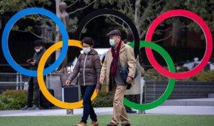 COVID-19: a casi una semana de Juegos Olímpicos, Tokio registra máximo de contagios en seis meses