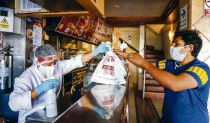Restaurantes, restobares y centros comerciales podrán generar más ganancias y ofrecer más empleo tras nuevas medidas