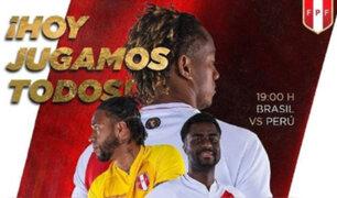 Selección Peruana: su motivador mensaje de cara a su debut en la Copa América