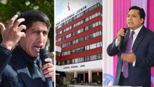 Caso 'Dinámicos del Centro': Miembros de PL participaron en campaña electoral se encuentran prófugos de la justicia