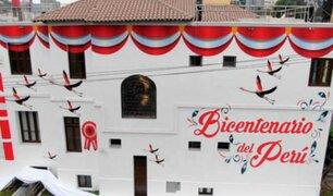 """Evento cultural """"Serenata al Bicentenario del Perú"""" se presentará en distintos parques de San Isidro"""