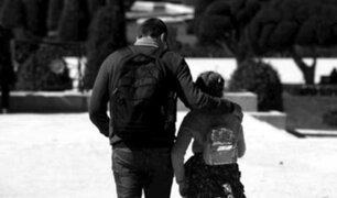 Día del Padre: especialistas piden no visitarlos aunque ya tengan sus dos dosis de la vacuna