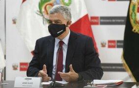 José Elice: Subcomisión del Congreso admitió denuncia constitucional en su contra