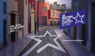 Edición 33 del Festival de Cine Europeo de Lima comienza la otra semana