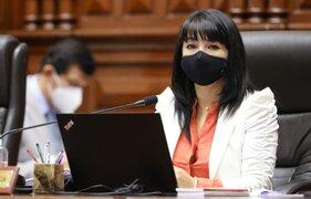 Congreso: 3 bancadas presentan nueva moción de censura contra la Mesa Directiva