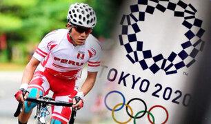 Federación de ciclismo designa a Royner Navarro para competir en JJ.OO de Tokio