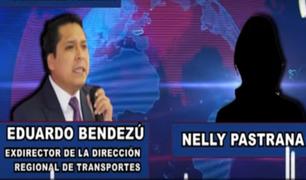 """Audios revelan que """"Los Dinámicos del Centro"""" gestionaron campaña de Perú Libre"""