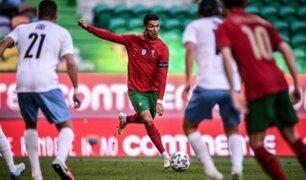 Eurocopa  2021: Alemania remonta partido y vence 4-2 a Portugal