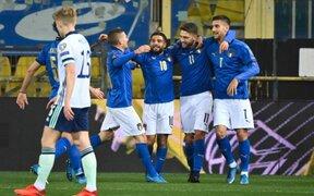 Con puntaje perfecto: Italia clasificó a octavos como primera del Grupo A  de la Eurocopa