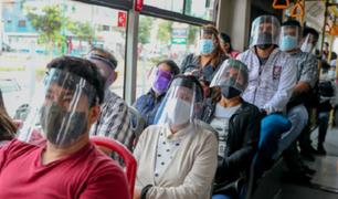 Conozca los nuevos horarios del transporte en Lima y Callao