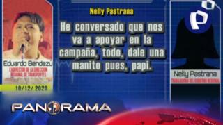Audios salpican a Pedro Castillo: el silencio del candidato sobre su partido