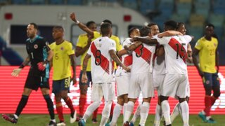 Copa América: delegación peruana pasó pruebas de descarte COVID-19 previo a partido con Ecuador