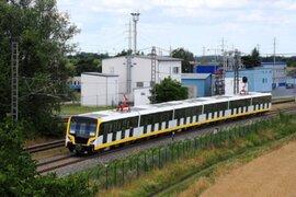 MTC: Presentan concurso para poner nombre a tuneladoras de la Línea 2 del Metro de Lima