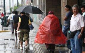 Senamhi: temperaturas más bajas del invierno serán a fines de julio y agosto