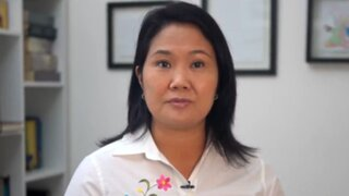 Defensa de Fujimori apelará prohibición de comunicarse con testigos de investigación fiscal