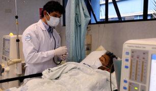 EsSalud alerta sobre mortales afectaciones a los riñones a consecuencia del Covid-19