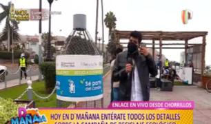 Chorrillos: conoce la campaña de reciclaje ecológico para un nuevo estilo de vida