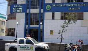 Arequipa: exmilitar mata a amigo cuando practicaban técnicas de pelea que aprendieron en el Ejército