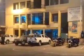 Sismo en Cañete: alcaldesa de Mala reporta daños en viviendas tras movimiento telúrico