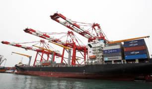 Exportaciones en el país recuperarán su nivel prepandemia en diciembre 2021