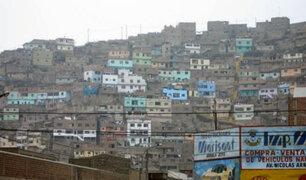 ¿Viviendas de los cerros de Lima podrían resistir un terremoto de 8.0 o más?