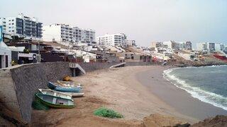 Punta Hermosa tiene implementadas medidas de seguridad ante fenómenos naturales