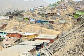 8 de cada 10 viviendas en el Perú es informal y vulnerable a sismos de gran intensidad