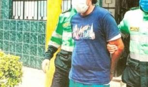 SMP: condenan a técnico de enfermería que intentó abusar de paciente de 18 años