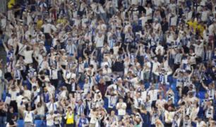 Alerta en Finlandia: detectan 80 positivos por COVID-19 entre hinchas que viajaron a Rusia por Eurocopa