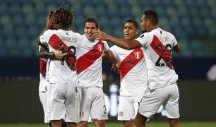 Perú vs. Brasil: el posible once titular para la semifinal de la Copa América