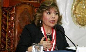 Fiscal de la Nación notificó al JNE la incorporación de Víctor Rodríguez