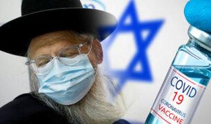 Israel vuelve la mascarilla a espacios cerrados tras aumento de contagios