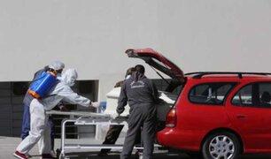 Alarma en Arequipa: pese al esfuerzo de los médicos dos niños murieron por Covid-19