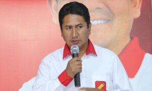 Cerrón: Corte de Huancavelica deja al voto apelación de fallo que anuló sentencia por corrupción