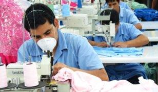 Modifican Ley para garantizar seguridad laboral de trabajadores en pandemia