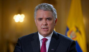 Colombia: entró en vigor cadena perpetua para los violadores y asesinos de niños y niñas