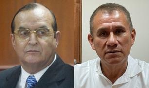 IDL Reporteros: militar en retiro que habló con Montesinos habría recibido 17 llamadas desde la Base Naval