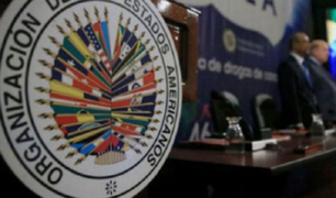 Líderes políticos firman solicitud formal para auditoría de la OEA sobre las elecciones en Perú